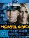 Homeland - Die komplette Season 1 (3 Discs) Poster