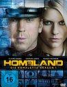 Homeland - Die komplette Season 1 (4 Discs) Poster