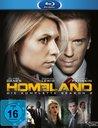 Homeland - Die komplette Season 2 (3 Discs) Poster