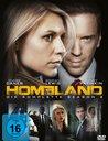 Homeland - Die komplette Season 2 (4 Discs) Poster