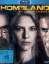 Homeland - Die komplette Season 3 (3 Discs) Poster