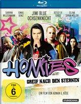 Homies - Greif nach den Sternen Poster