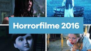 Die besten Horrorfilme 2016 - Unsere 14 Top-Gruselfilme des Jahres in der Übersicht