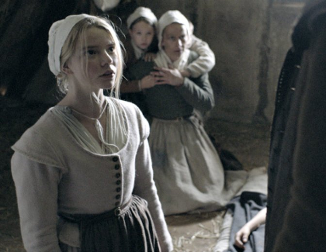 horrorfilme 2016 the witch