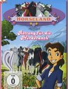 Horseland - Rettung für die Pferderanch Poster