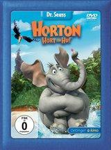 Horton hört ein Hu! (nur für den Buchhandel) Poster