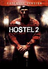 Hostel 2 (Extended Version, Steelbook) Poster