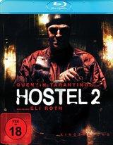 Hostel 2 (Kinofassung) Poster