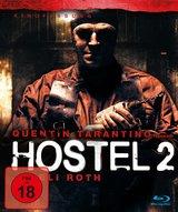 Hostel 2 (Kinofassung, Steelbook) Poster