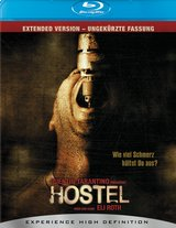 Hostel (Extended Version, Uncut) Poster