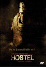 Hostel (Kinofassung im Steelbook) Poster
