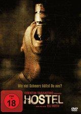 Hostel (Kinofassung) Poster