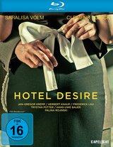 Hotel Desire Poster