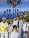Hotel Paradies - Die komplette Serie (7 Discs) Poster