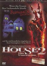 House 2 - Das Unerwartete Poster