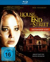 House at the End of the Street (Extended Cut) Poster