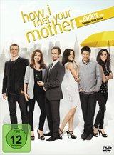 How I Met Your Mother - Die neunte und legendäre finale Season (3 Discs) Poster