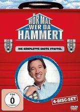 Hör mal, wer da hämmert - Die komplette erste Staffel (4 DVDs) Poster