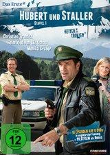 Hubert und Staller - Staffel 1 Poster