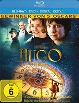 Hugo Cabret (+ DVD, inkl. Digital Copy) Poster