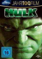 Hulk (Jahr100Film, Special Edition, 2 Discs) Poster