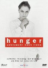 Hunger - Sehnsucht nach Liebe Poster