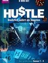 Hustle - Unehrlich währt am längsten: Season 1 - 4 (8 Discs) Poster