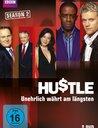 Hustle - Unehrlich währt am längsten, Season 2 (2 Discs) Poster