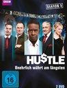 Hustle - Unehrlich währt am längsten, Season 5 (2 Discs) Poster