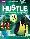 Hustle - Unehrlich währt am längsten: Season 5 - 8 (8 Discs) Poster