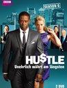 Hustle - Unehrlich währt am längsten, Season 6 (2 Discs) Poster