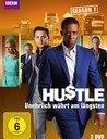 Hustle - Unehrlich währt am längsten, Season 7 (2 Discs) Poster