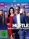 Hustle - Unehrlich währt am längsten, Season 8 (2 Discs) Poster