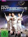 Hyperdrive - Der Knall im All (2 Discs) Poster