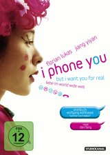 I Phone You Poster