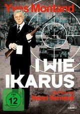 I... wie Ikarus Poster