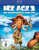 Ice Age 3 - Die Dinosaurier sind los (+ Digital Copy) Poster