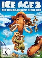 Ice Age 3 - Die Dinosaurier sind los (inkl. Digital Copy) Poster