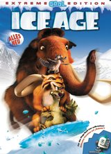 Ice Age (Extreme Cool Edition, 2 DVDs) Poster