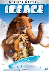 Ice Age (Special Edition, 2 DVDs im Steelbook) Poster