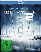 Ice Twister 2 - Der Megasturm Poster