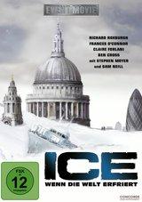 Ice - Wenn die Welt erfriert Poster