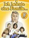 Ich heirate eine Familie - Box (Folgen 1-14) (8 DVDs) Poster