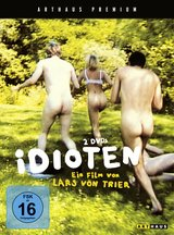 Idioten (Special Edition, 2 DVDs) Poster