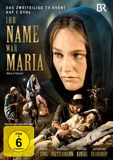 Ihr Name war Maria (2 Discs) Poster