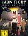 Ijon Tichy: Raumpilot - 2. Staffel (2 Discs) Poster