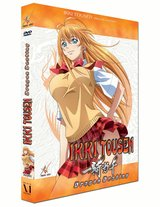 Ikki Tousen - Dragon Destiny - Vol. 3 Poster