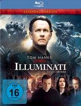 Illuminati (Einzel-DVD) Poster