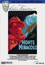 Im Banne des Monte Miracolo Poster