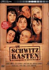 Im Schwitzkasten Poster